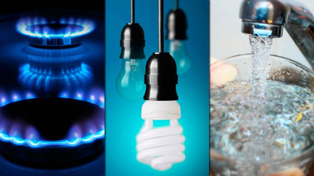 Gas, luz y agua: ¿qué dice cada fallo judicial contra los tarifazos?