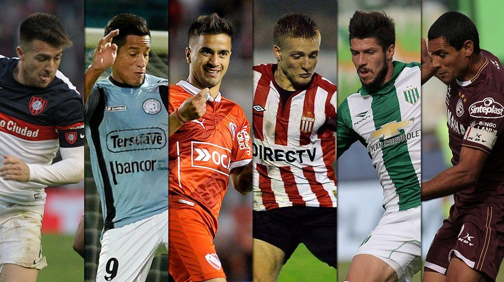 Se sorteó la Copa Sudamericana: ¿cómo serán los cruces de equipos argentinos?