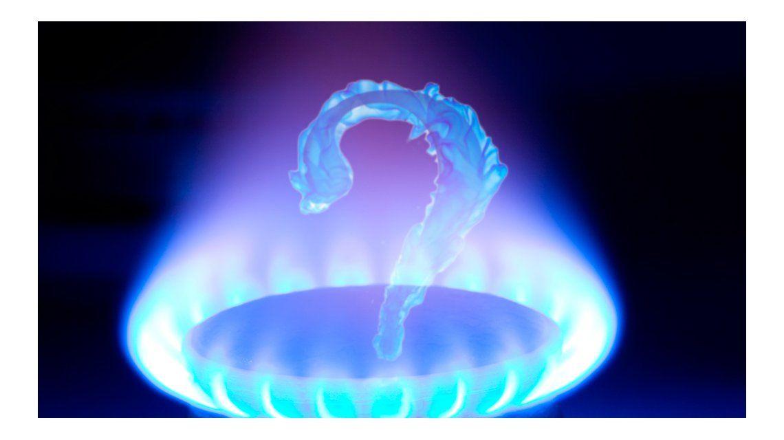 El misterio del 87% que pagó menos de 500 pesos de gas