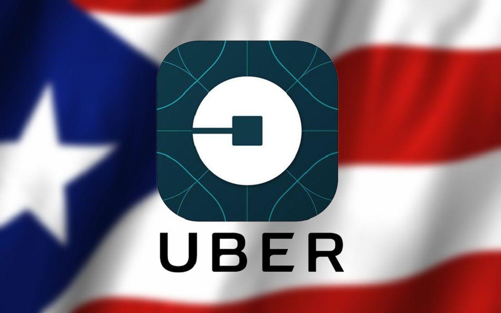 Uber llegó a Puerto Rico y comenzaron los problemas