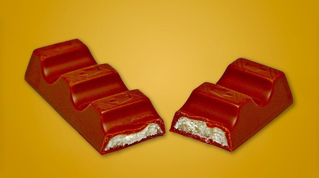 Encuentran sustancias cancerígenas en chocolates Kinder