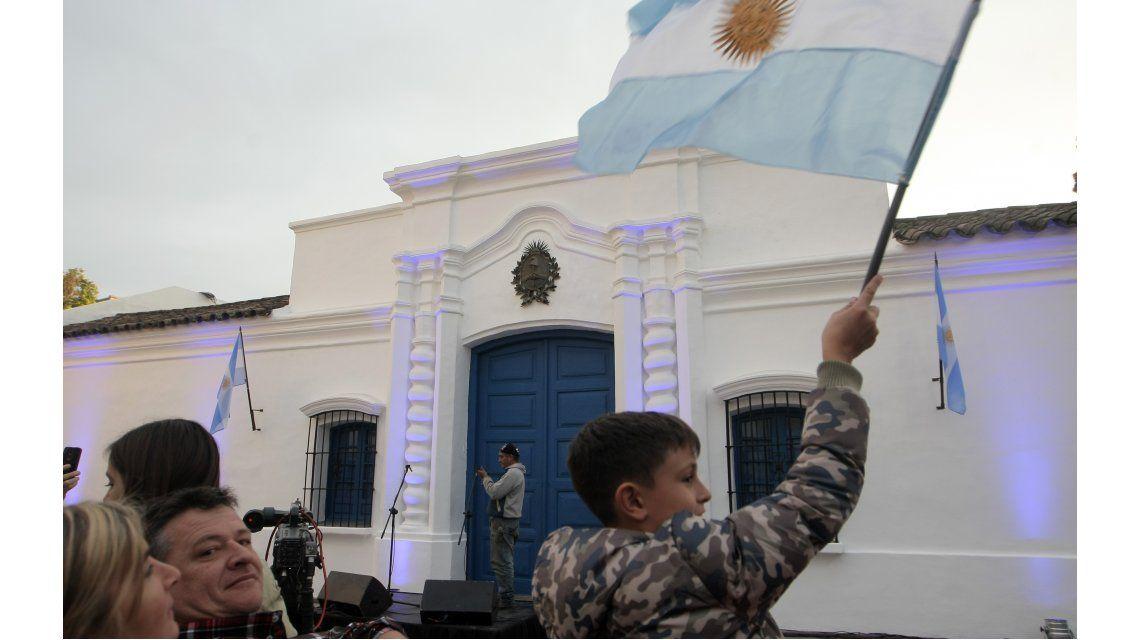 Por la crisis, se redujo el presupuesto para los festejos en Tucumán