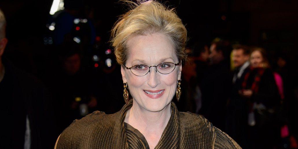 El récord que puede conseguir Meryl Streep