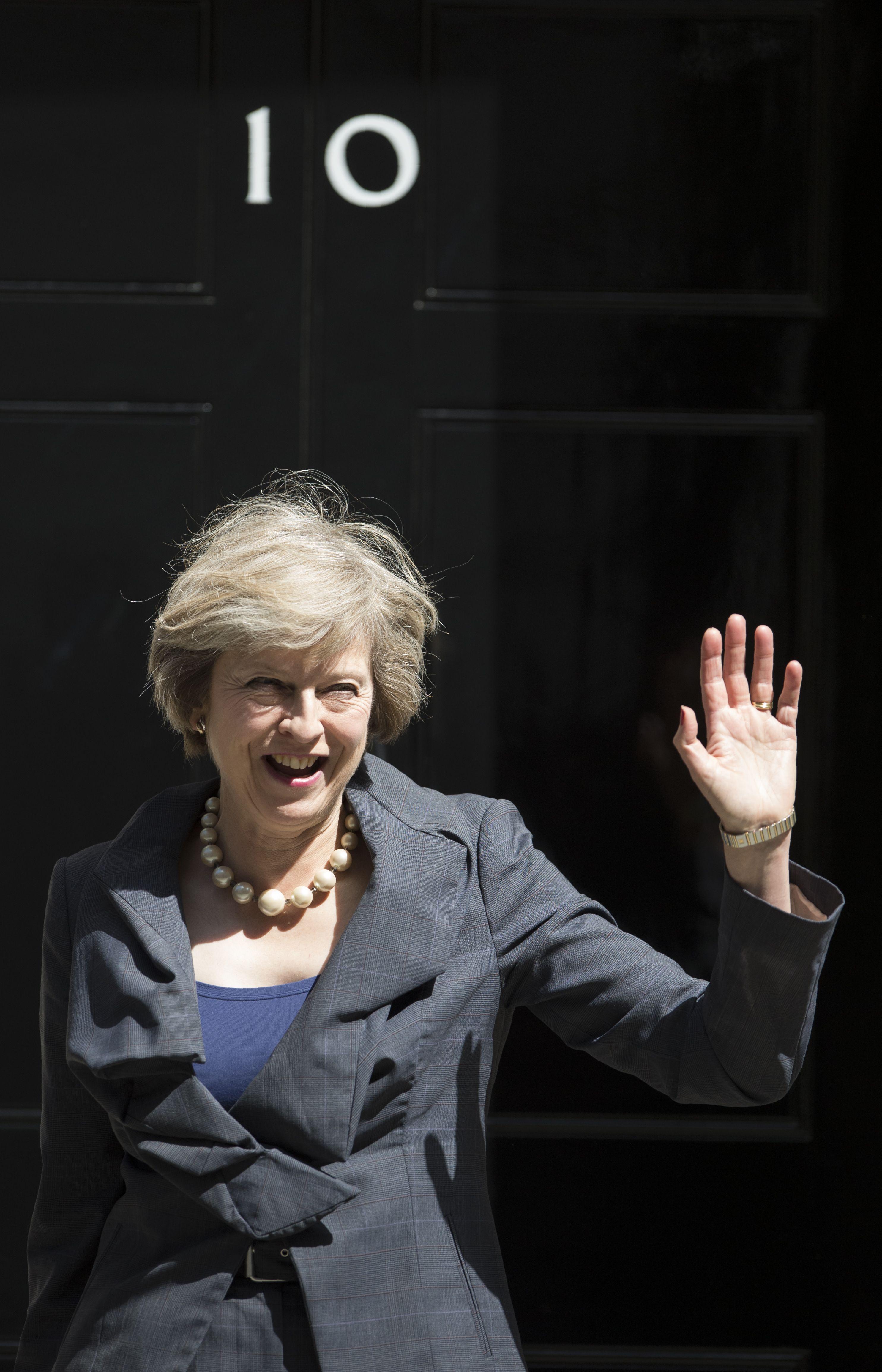 ¿Quién es Theresa May, la sucesora de David Cameron en el Reino Unido?