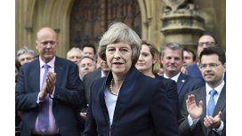 El Brexit duro gana terreno en el parlamento del Reino Unido