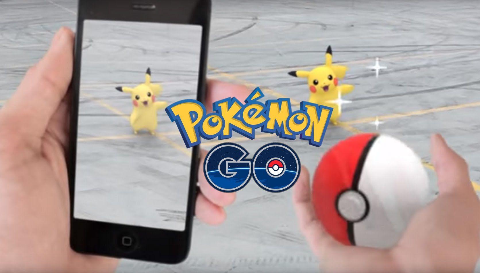 Nintendo acumula una suba del 57% en Bolsa por la fiebre de Pokémon Go