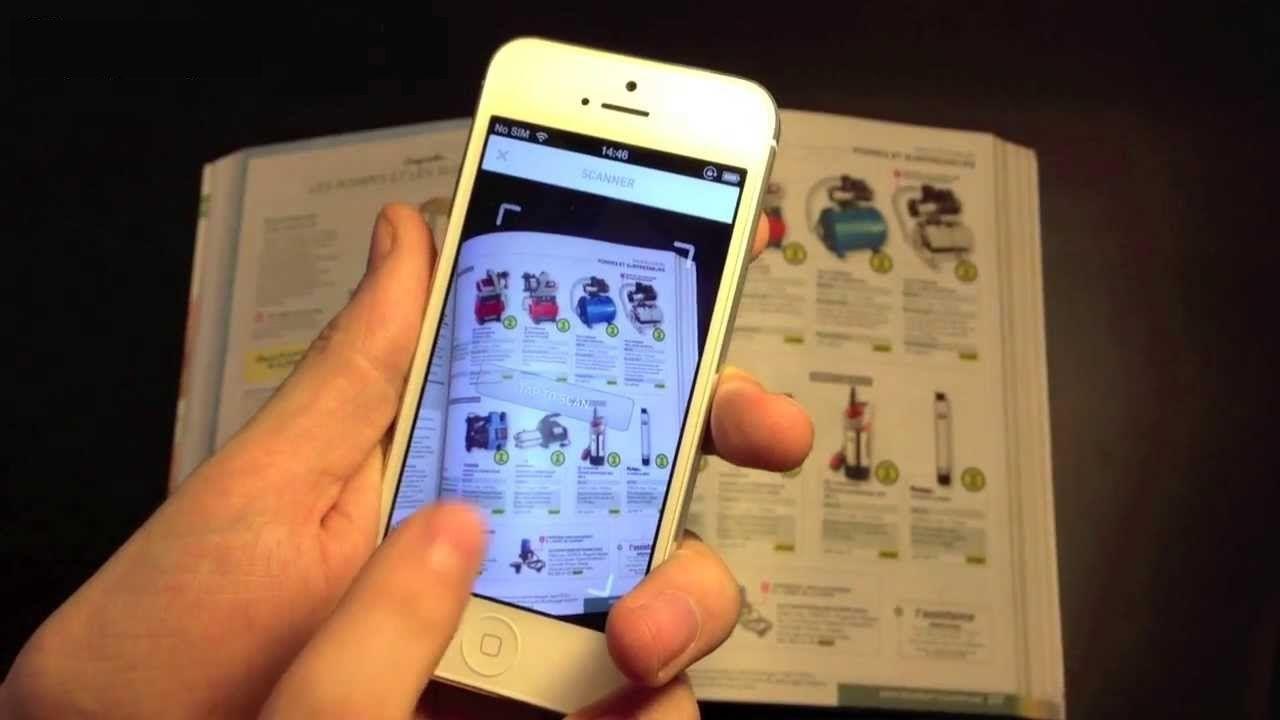 Google compra una empresa que creó tecnología para que los teléfonos reconozcan objetos.
