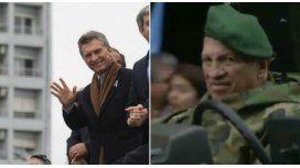 Del cansancio de Macri a la aparición de Aldo Rico