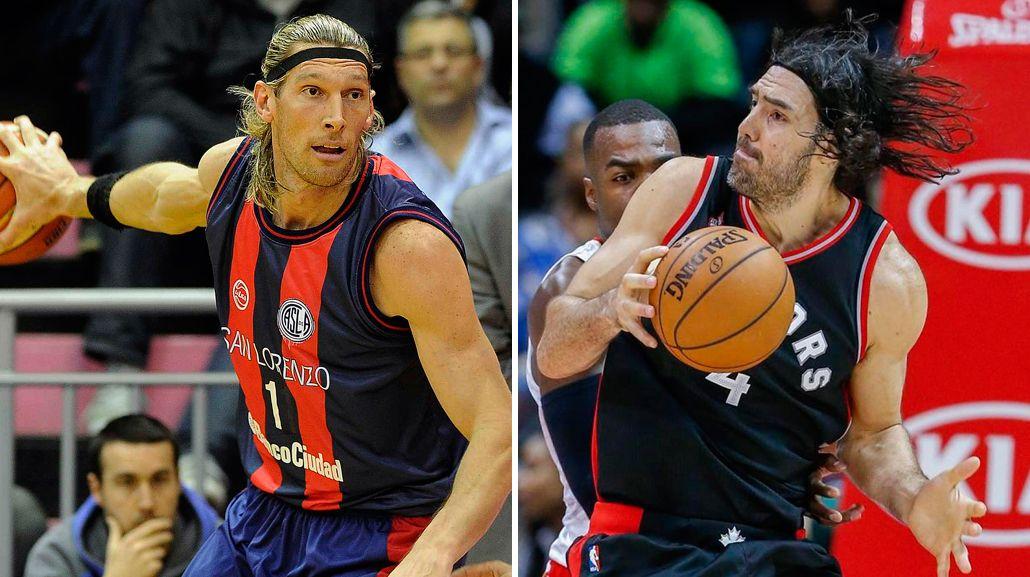 Un lujo: San Lorenzo jugará un partido contra un equipo de la NBA