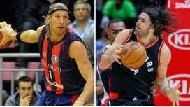 Un lujo: San Lorenzo jugará contra un equipo de la NBA