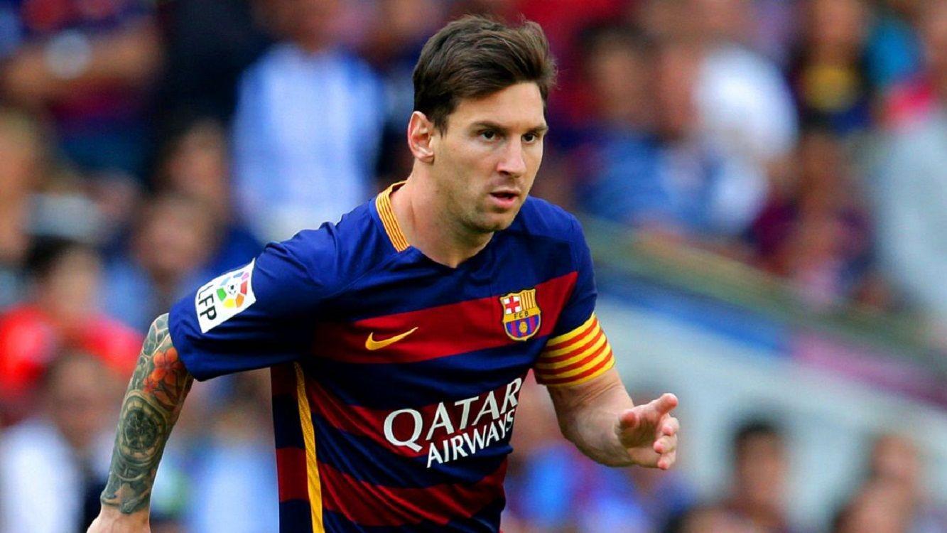 Messi estuvo a punto de quedar atrapado en medio del golpe en Turquía
