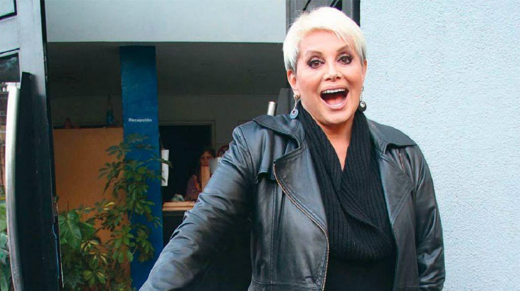 Carmen Barbieri se metió en el escándalo del supuesto embarazo de Barbie Vélez