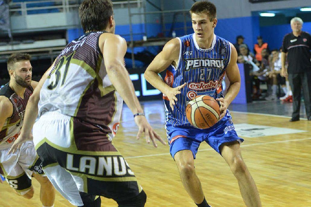 Un nuevo argentino desembarca en la NBA: Nico Brussino jugará en Dallas