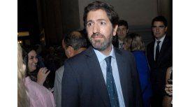 Sebastián Casanello, juez federal