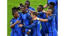 Escándalo: un jugador de la Selección francesa, detenido por violencia doméstica