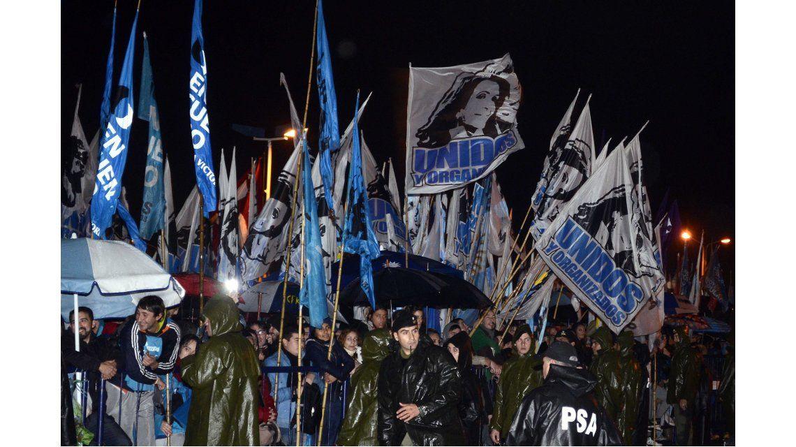 CFK sobre la posibilidad de ir presa: Si no tocás ningún interés, no pasa nada