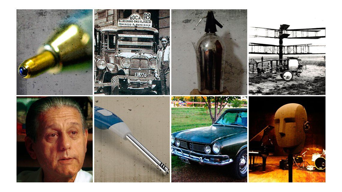 Los 10 inventos argentinos más importantes de la historia
