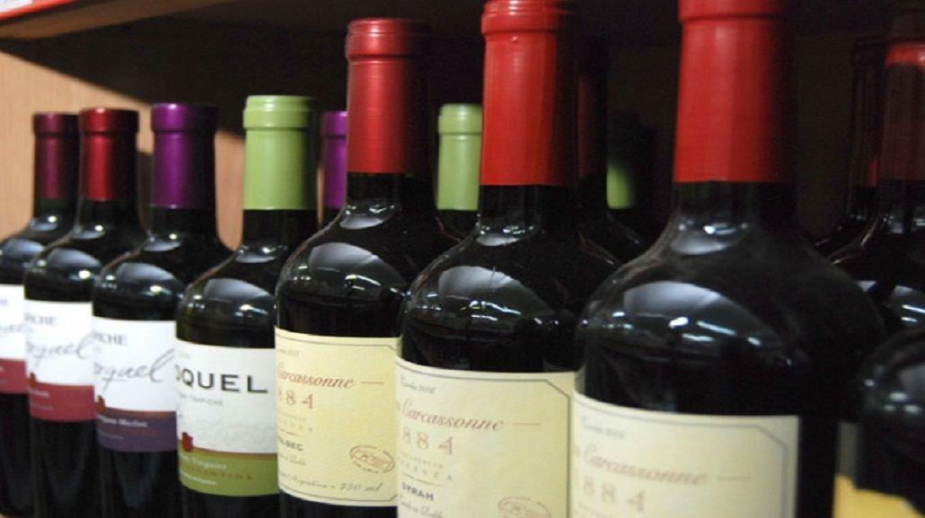 Fin del misterio: ¿por qué los vinos salen más baratos en los súper chinos?