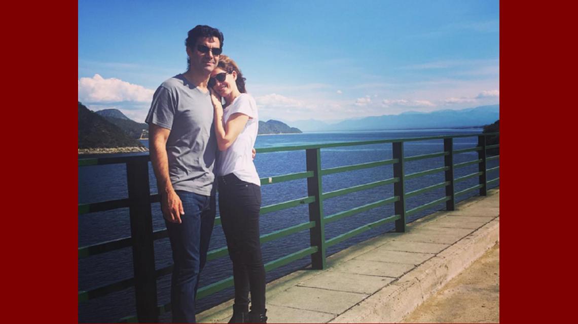 Isabel Macedo y Juan Manuel Urtubey adelantaron la fecha de casamiento