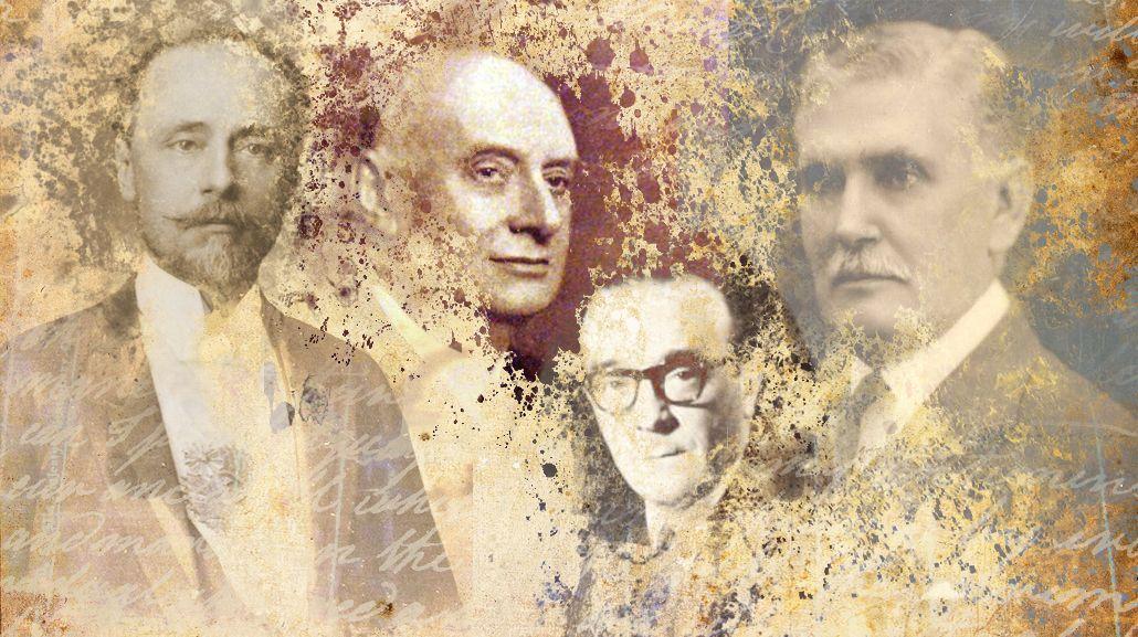 Todos los presidentes argentinos, en números