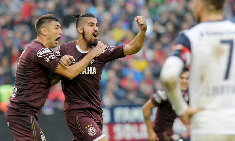 Junior Benítez jugará en Boca pero no participará en la Copa Libertadores