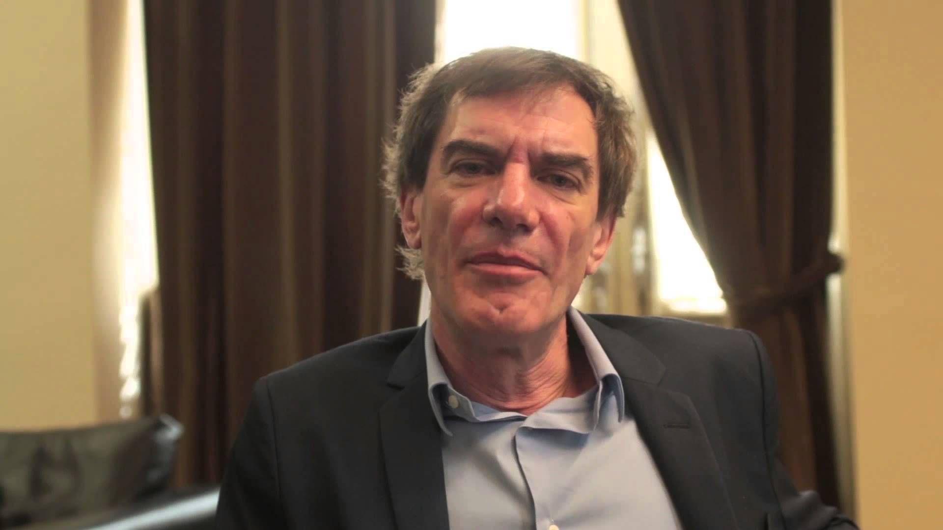 Darío Lopérfido será agregado cultural en Alemania