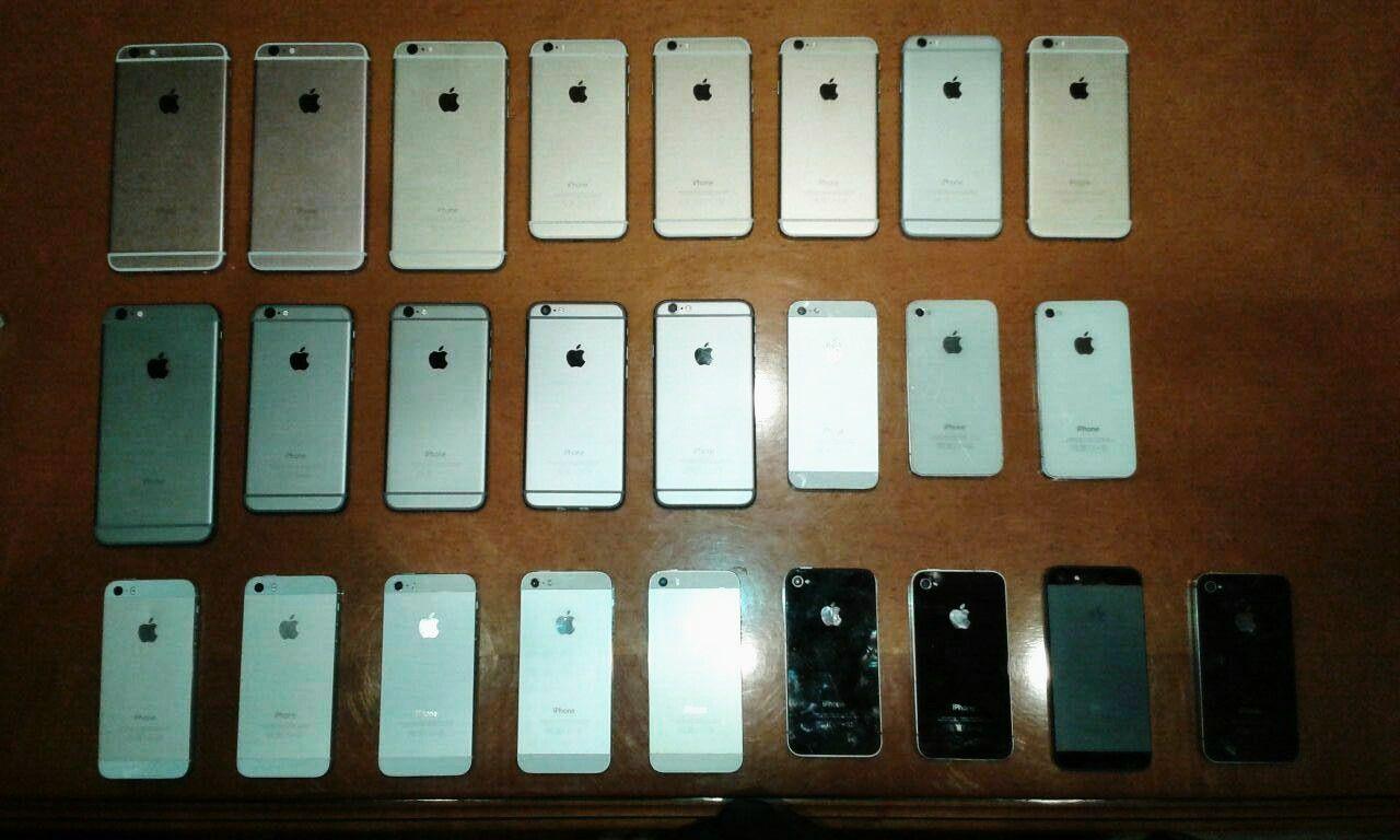Cayó una banda que se dedicaba al robo de iPhones en la Ciudad