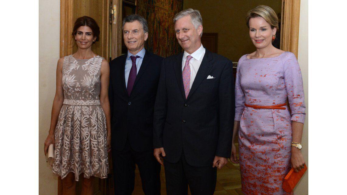 Macri habló de la entrevista de C5N a Cristina: ¿qué dijo?