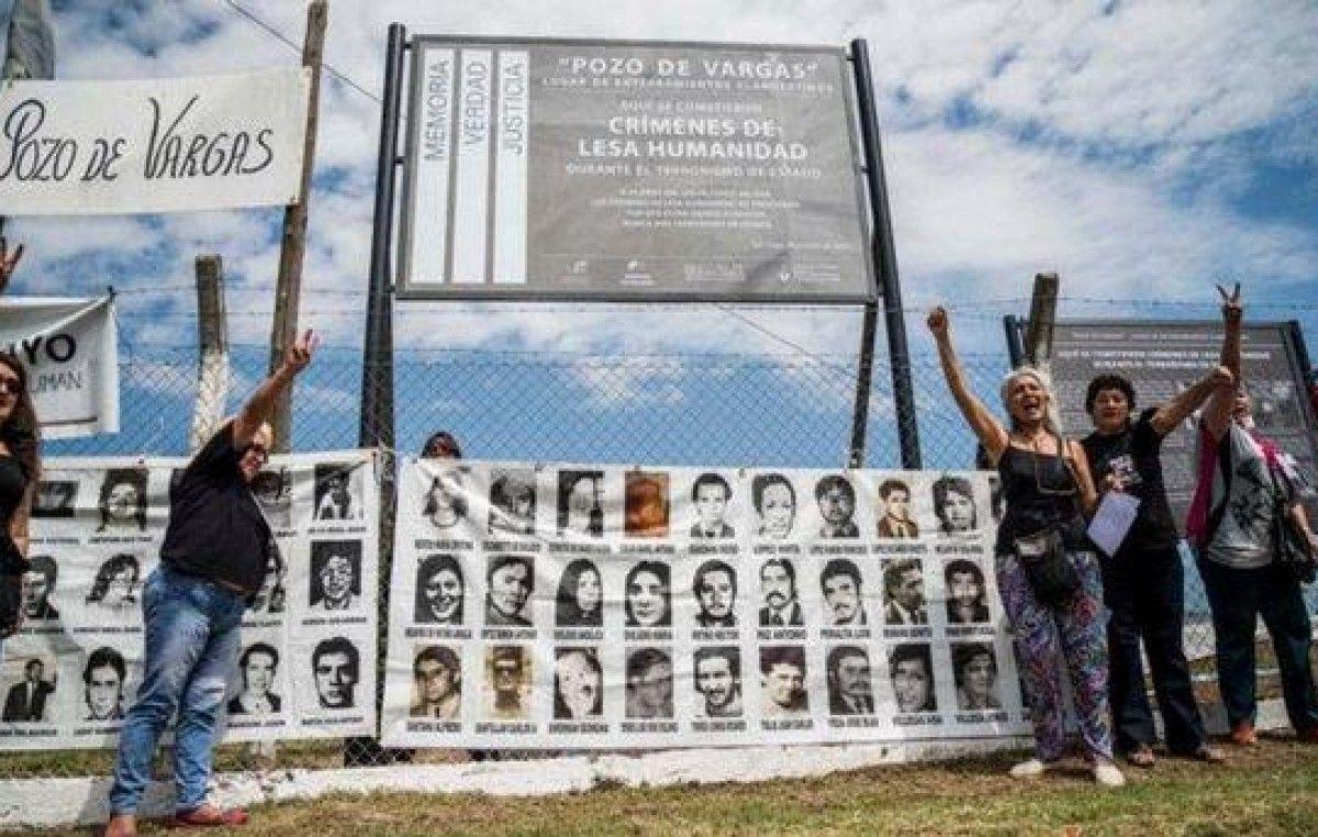 Identifican los restos de otros cuatro desaparecidos durante la dictadura