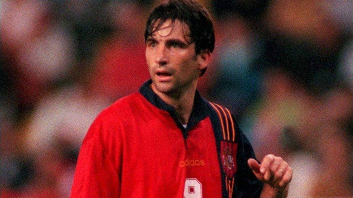 Argentina y España, lo que se rompió en Tucumán lo unió el fútbol