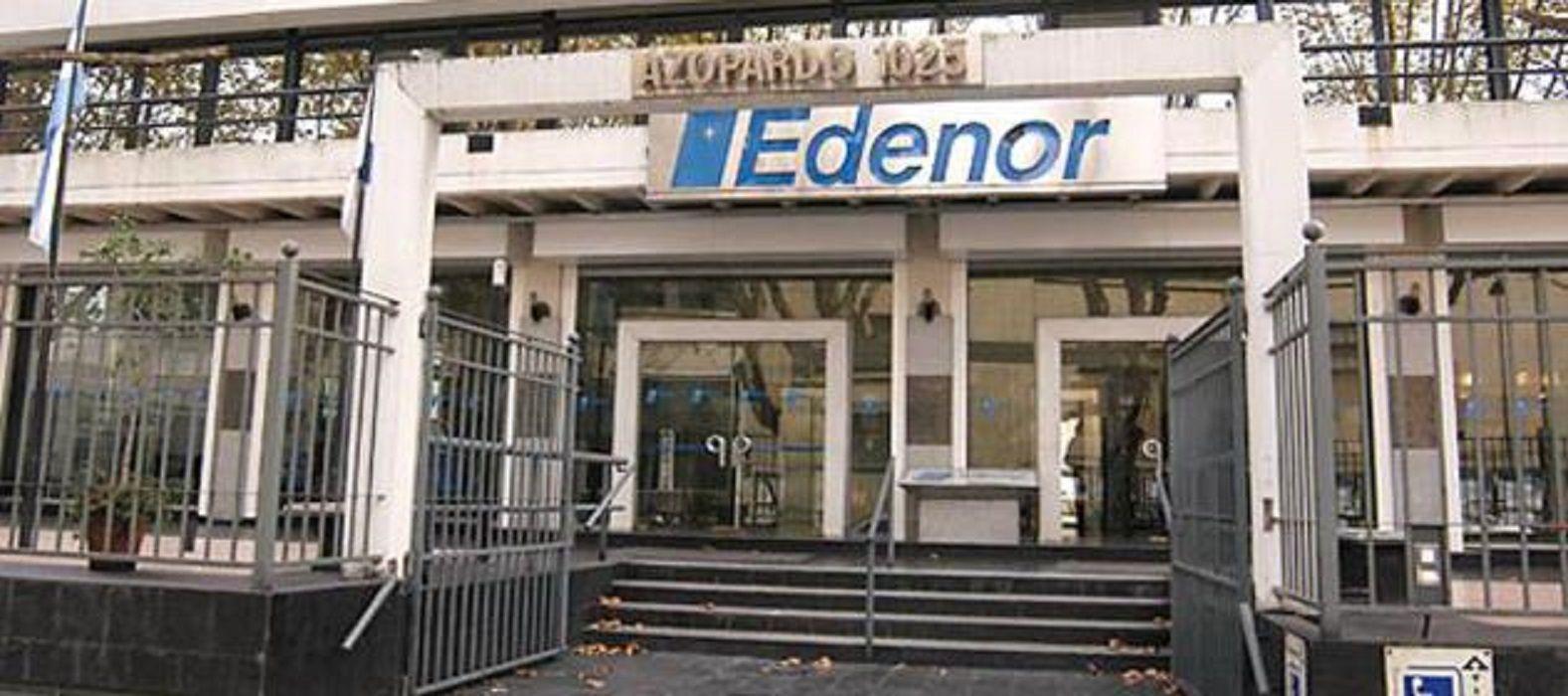 Edenor denunció un ataque a sus instalaciones que dejó sin luz a más de 190 mil clientes