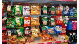 En Argentina, de cada 10 personas, 9 incluyen dulces en su alimentación