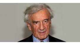 Falleció Elie Wiesel, Nobel de la Paz y sobreviviente del Holocausto judío