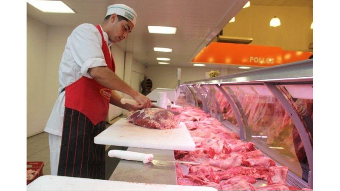 Trabajadores de la carne realizarán un paro nacional el próximo lunes