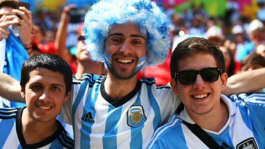 El 84% de los argentinos está orgulloso de serlo