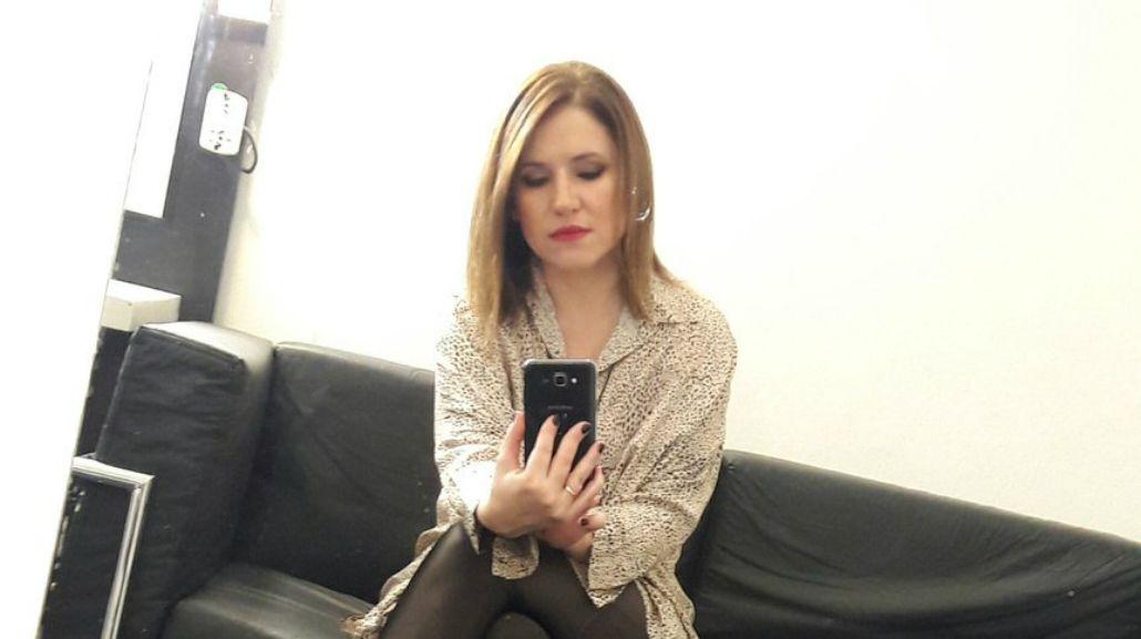 El drama de la periodista Fernanda Iglesias: denunció a su marido por violencia de género