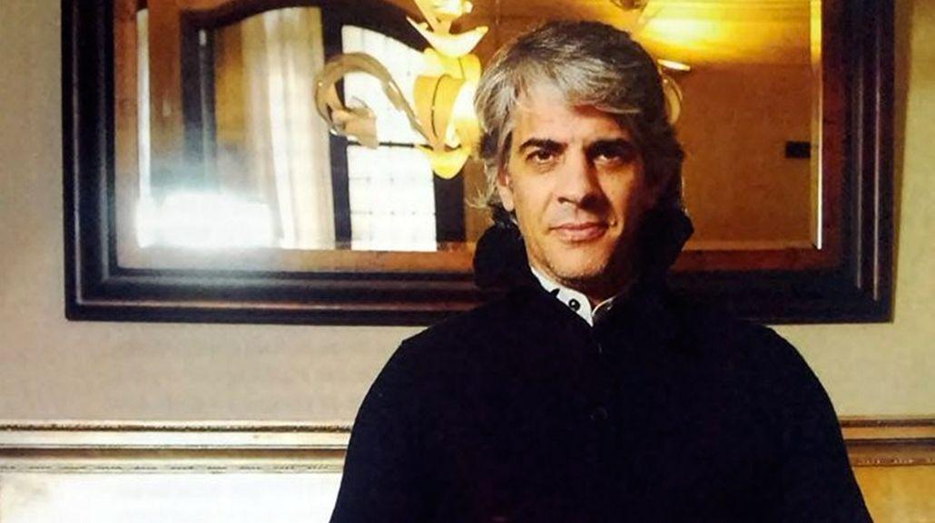 Pablo Echarri reveló que lo bajaron de un proyecto de Telefe
