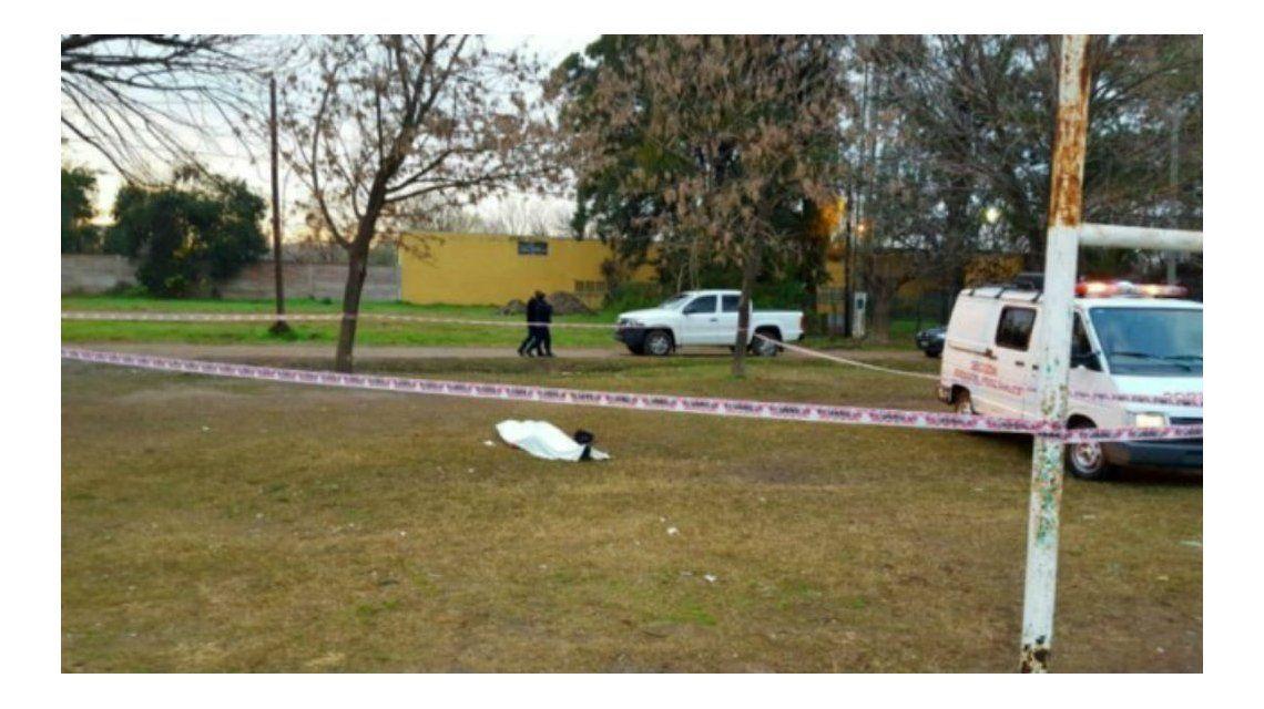 Picadito mortal: lo asesinaron de 48 puñaladas luego de un partido de fútbol