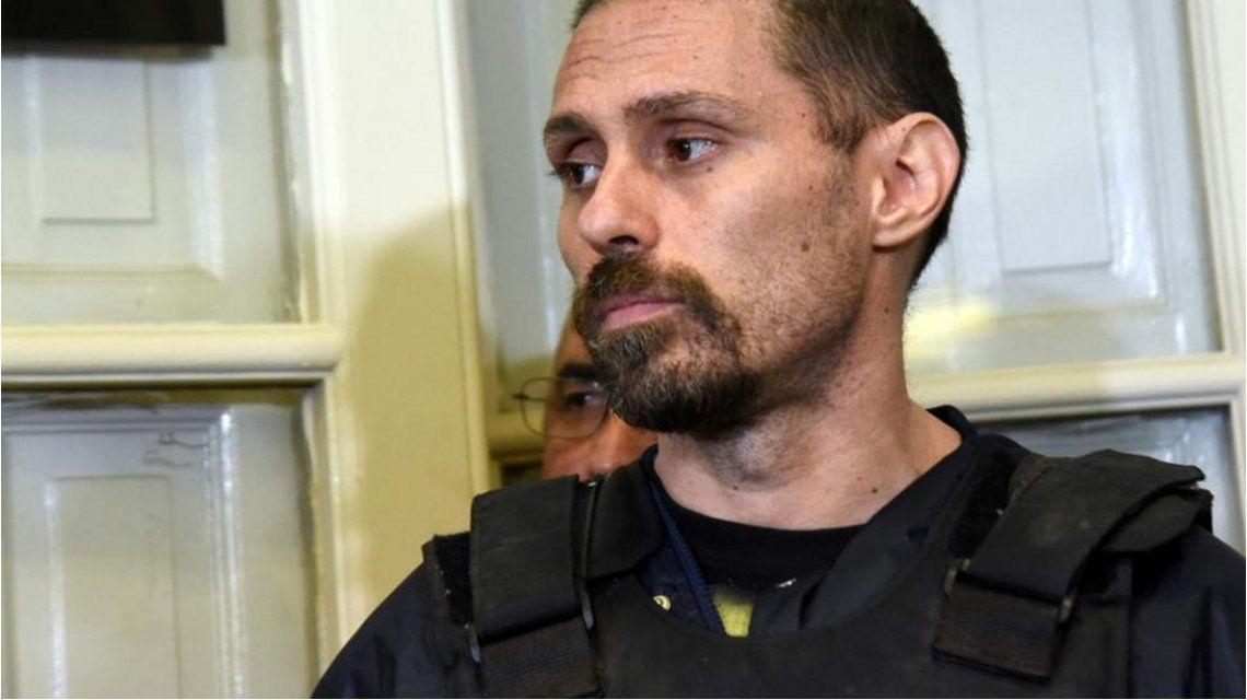 La justicia dictó la falta de mérito a Ibar Pérez Corradi