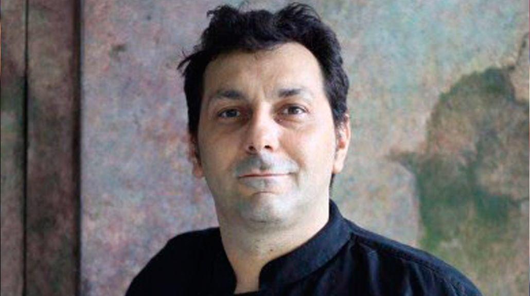 Quién es Diego Rossini, el chef argentino que escapó del horror