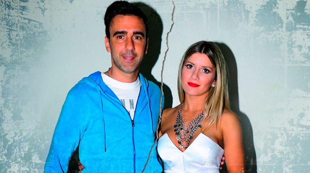 Laurita Fernández y Federico Hoppe, separados: Estamos en pelea constante