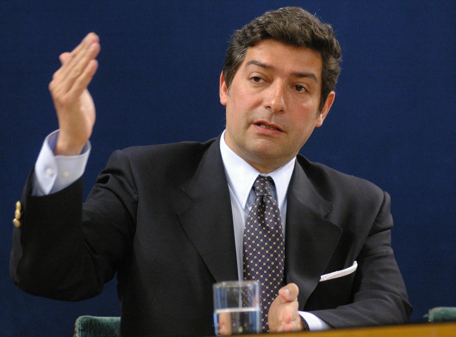 Asumió Horacio Rosatti: ¿quién es el nuevo juez de la Corte Suprema?