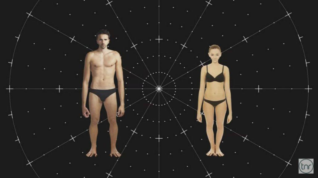 Imaginan cómo se verá el ser humano en el año 5000