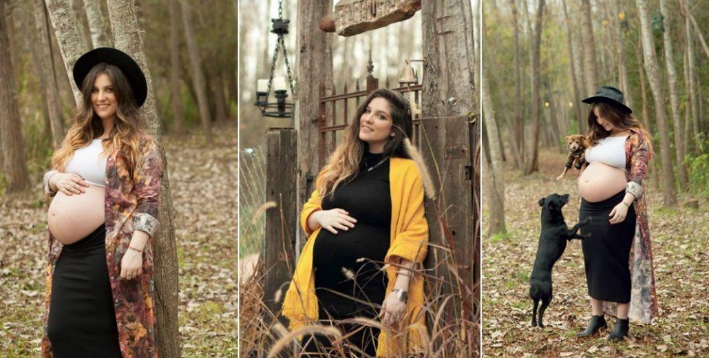 Juana Repetto: En algún momento voy a encontrar una pareja y tener más hijos