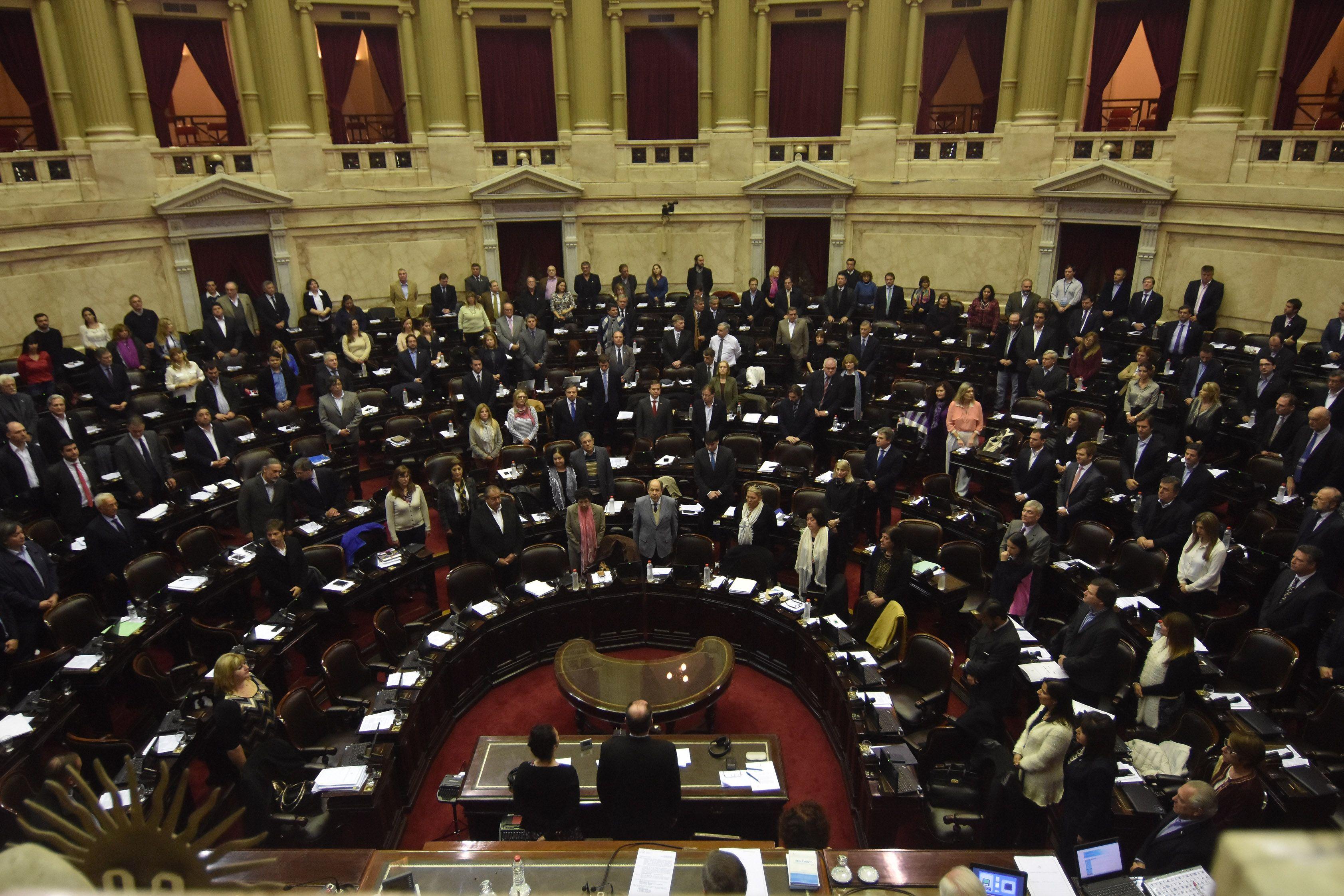 Diputados arranca el debate de la Reforma Política
