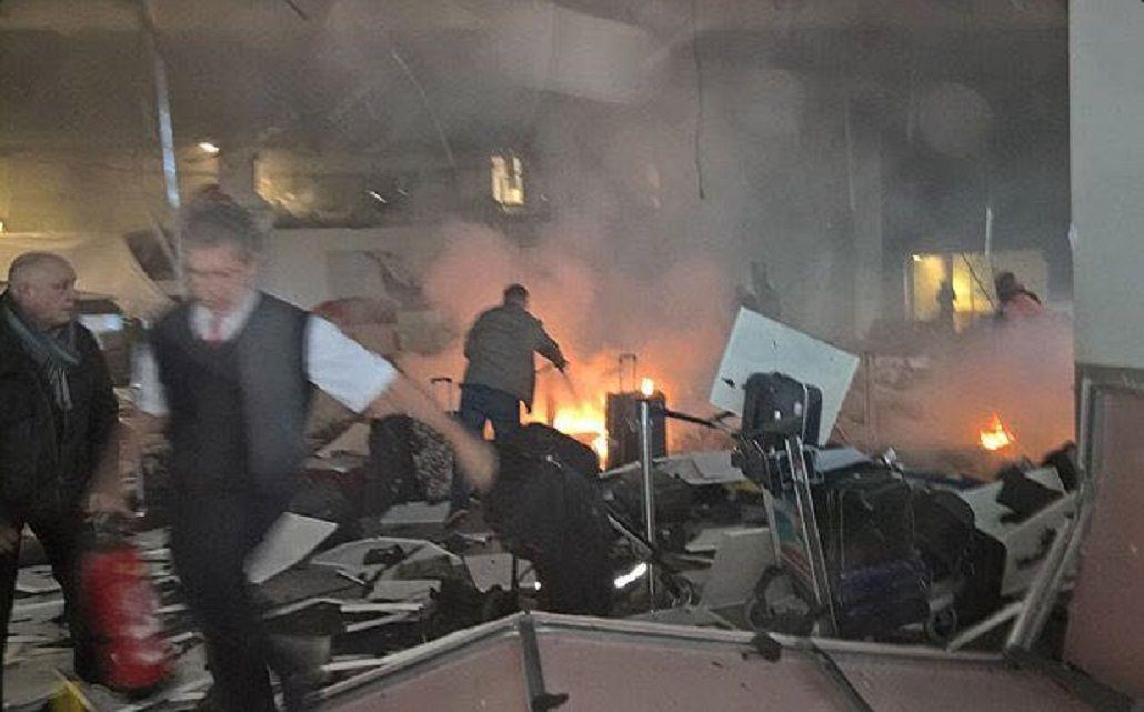 Ascienden a 41 los muertos por el atentado suicida en Estambul