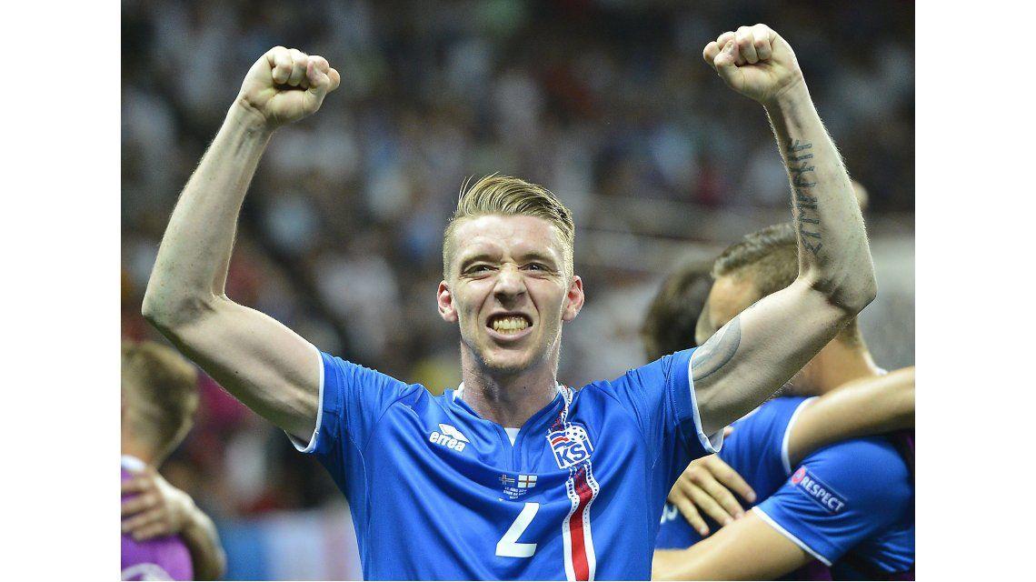 El equipo sensación de la Eurocopa vale la mitad que River y Boca