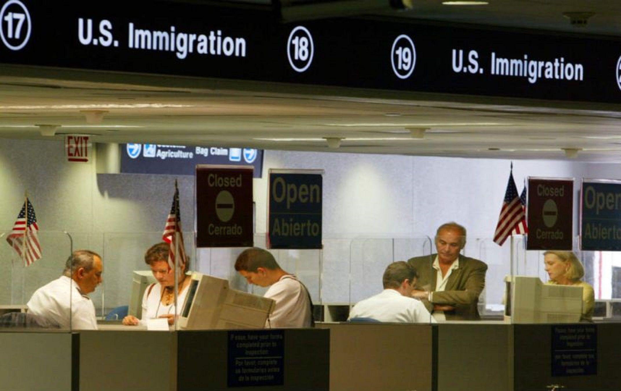 EE.UU. podría revisar los perfiles de las redes sociales de quienes soliciten la visa