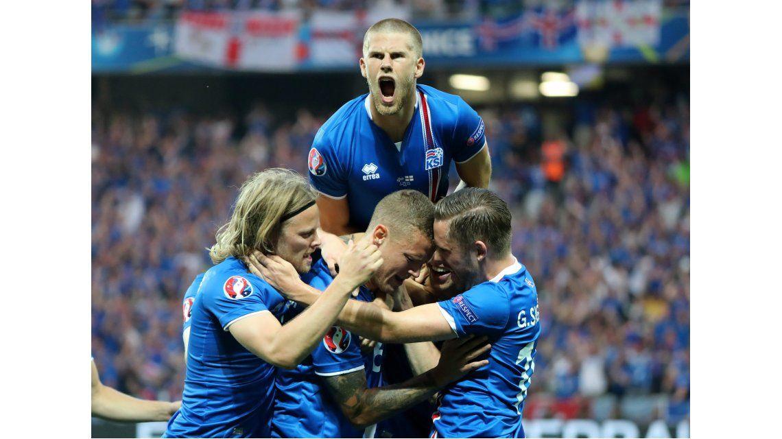 Ragnar Sigurdsson, el defensor islandés al que no le gusta el fútbol