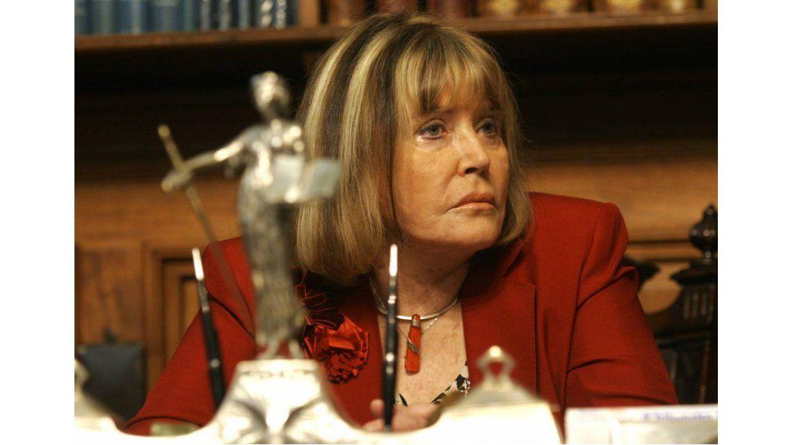 Servini: El fallo de la Corte está digitado en mi contra